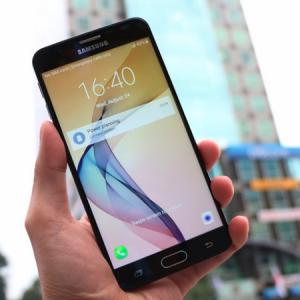 Samsung Galaxy J7 Prime tại Việt Nam có giá hơn 6 triệu đồng