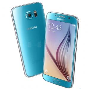 Samsung Galaxy S6 bản 32GB còn 23GB khả dụng