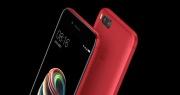 Sát thủ trong tầm giá Xiaomi Mi A1 vừa mới có phiên bản màu đỏ cực chất