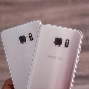 Theo chân Apple,Samsung sẽ bán smartphone tân trang từ năm 2017