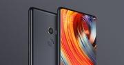 Xiaomi Mi Mix 2 chính thức: màn hình 5.99 inch, Snapdragon 835, 6GB RAM, giá từ 500 USD