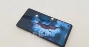 Xiaomi Mi Mix 2S tiếp tục lộ ảnh thực tế không viền ấn tượng