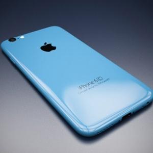 Xuất hiện hình ảnh rõ nét về iPhone 6C của Apple