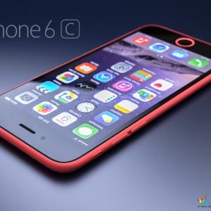 Ý tưởng iPhone 6c đẹp mê ly