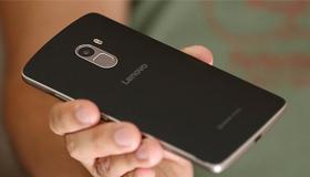 Lenovo A7010 RAM 3GB - Giá rẻ nhưng pin trâu, có cảm biến vân tay, 13 MP