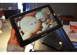 Lenovo muốn tự sản xuất chip cho điện thoại và tablet