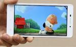 Lenovo Vibe P1m - pin 4000mAh, màn hình đẹp, hiệu năng tốt
