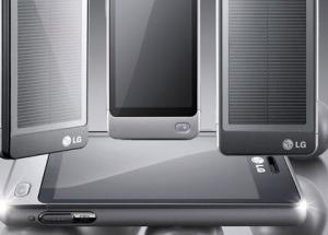 LG GD510 Cookie Pop thân thiện môi trường