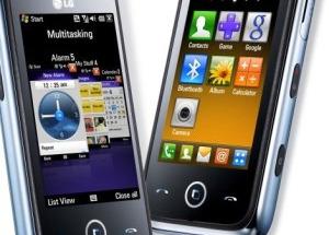 LG GM730 giảm giá 20% tại Hnam Mobile