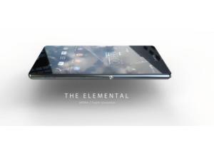 Lộ ảnh thực tế tuyệt đẹp được cho là Sony Xperia Z4