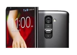 Lộ thông số kỹ thuật của LG G2 mini giá rẻ?