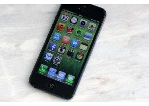 Lợi nhuận Apple sụt giảm, iPhone 5S sẽ chậm ra mắt