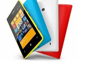 Lumia 520 thu hút giới trẻ