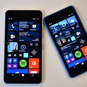 Lumia 640 và 640XL sẽ bán tại Việt Nam đầu tháng 4
