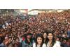 Lumia 730 xác lập kỷ lục chụp ảnh selfie đông người nhất thế giới