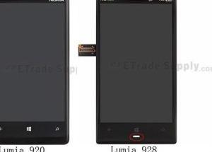 Lumia 928 vỏ nhôm có thể ra mắt ngày 25/4