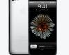 Mẫu iPhone 6S vỏ thép phong cách như Apple Watch