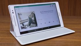 Máy tính bảng ASUS Zenpad 8.0 - Mỏng, thời trang, giá rẻ