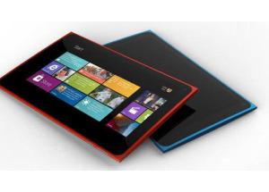 Máy tính bảng của Nokia có kích thước 10,1 inch