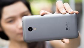Meizu M2 Note - Cấu hình mạnh mẽ, giá rẻ, cạnh tranh quyết liệt với Redmi Note 3