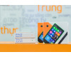 Mở hộp Nokia X2 tại Hnam Mobile