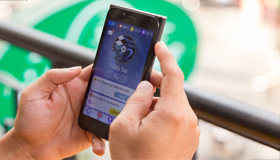 Mở hộp Obi MV1 - điện thoại giá rẻ hỗ trợ 4G, thiết kế cá tính