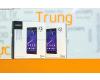 Mở hộp Sony Xperia Z2 hàng chính hãng tại Hnam Mobile