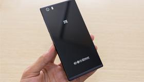 Mở hộp ZTE Star 1: thiết kế đẹp ngỡ ngàng, màn hình Full HD, giá siêu rẻ.