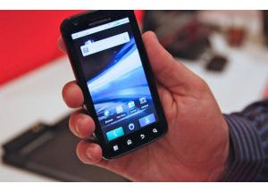 Motorola Atrix 4G cập nhật lên Android 2.3 Gingerbread