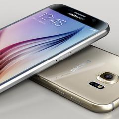 Mua ngay kẻo lỡ - Trả góp Galaxy S6, không cần trả trước