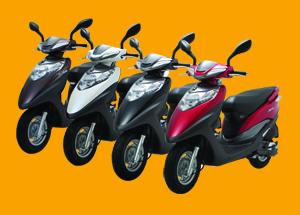 Hnam Mobile mừng năm mới 2012, mua điện thoại trúng xe máy Attila