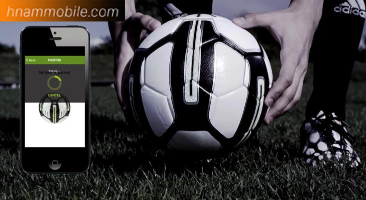 Những công nghệ đỉnh cao có mặt tại Euro 2016.