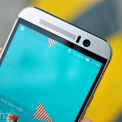 Những điểm cộng giúp HTC One M9 'hạ gục' iPhone 6