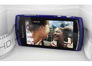 Những điểm hay ở Sony Ericsson Vivaz