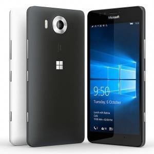 Những thay đổi về camera trên Microsoft Lumia 950/950XL