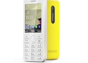 Nokia 206 2 SIM giá rẻ, nhiều tính năng bắt đầu bán ở VN