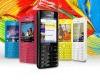 Nokia 206 đa sắc màu cho thị trường điện thoại phổ thông