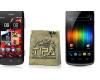 Nokia 808 PureView, Galaxy Nexus nhận giải nhiếp ảnh