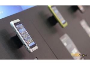 Nokia chuẩn bị đón kết quả kinh doanh ảm đạm trong quý II
