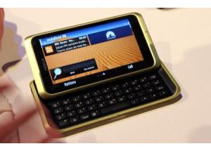 Nokia E7 có thể hoãn bán sang năm 2011