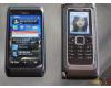 Nokia E7 vs. E90