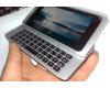 Nokia N9 với tốc độ 1,2GHz và camera 12 Megapixel