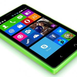 Nokia trở lại với thị trường smartphone, phát triển hệ điều hành riêng