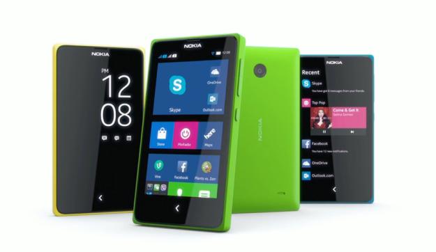 Nokia X2 lộ thông số - lõi kép 1.2GHz, RAM 1GB, màn hình 4.3 inch