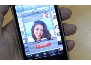 Phần mềm hỗ trợ đàm thoại video qua 3G trên iPhone 4