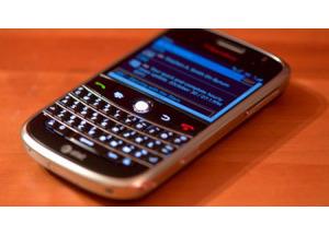 Phím tắt cho BlackBerry