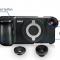 Phụ kiện biến chiếc Apple iphone 6/6s thành máy ảnh