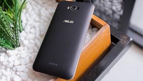 Review Asus Zenfone Max - Siêu trâu pin 5000 mAh, kiêm sạc dự phòng