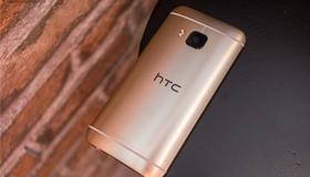 Review HTC One M9S - Khoác lên mình thiết kế cao cấp nhưng có giá tầm trung
