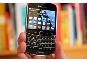 RIM không 'bỏ rơi' các máy chạy BlackBerry OS 7